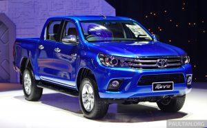 Toyota hilux Trinidad, Toyota revo Trinidad, Rvo Trinidad, Fully loaded vigo only in vigo4u.Single cab king cab and double cab.Thailand Brand new Hilux revo